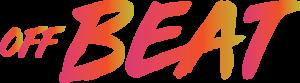 אופיר -Off Beat - ריקודים לטיניים - לוגו מצומצם