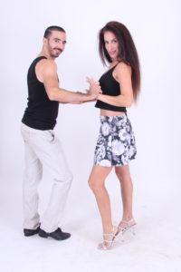 לימודי ריקוד