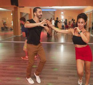 בית ספר לריקוד