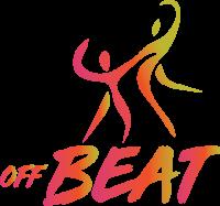 אופיר -Off Beat - ריקודים לטיניים - לוגו ראשי