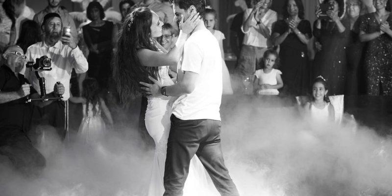 המדריך לריקוד חתונה