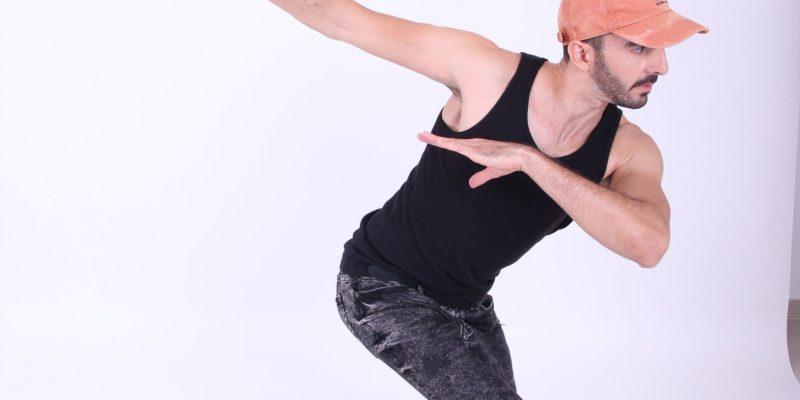 לימוד ריקוד היפ הופ